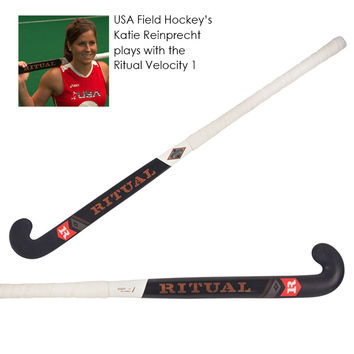 Ritual Velocity 1 Field Hockey Stick-longstreth