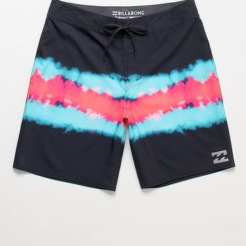 "Billabong Sundays X Riot 19"" Boardshorts at PacSun.com"