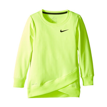 Nike Kids Dri-Fit Crossover Tunic (Toddler)