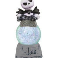 The Nightmare Before Christmas Jack Mini Water Globe
