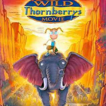 Wild Thornberrys Movie (Dvd/Dol Dig Eng 5.1/Fren Dol/Eng Sub)