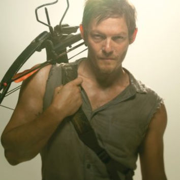 norman reedus Mini Poster 11inx17in poster