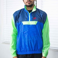 Vintage Nike Colorblock Windbreaker Jacket