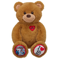 [new] I LOVE 1D BEAR