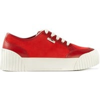 Marc By Marc Jacobs 'Retro' low top trainers