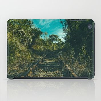 Abandoned iPad Case by Mixed Imagery