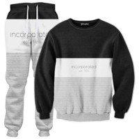 Incorporated Tracksuit