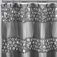 Popular Bath Products Sinatra Polyester Shower Curtain & Reviews | Wayfair