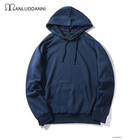 Pullover Hoodies Sports Jacket [259924000797]