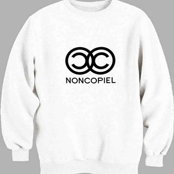 Chanel Logo Art Sweater for Mens Sweater and Womens Sweater *
