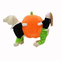 2017 pet dog clothes halloween Cute small dog clothes chihuahua