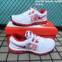 DCCK N209 Nike Dual Fusion ST2 msl 2018 Outdoor Sports Shoes Red White
