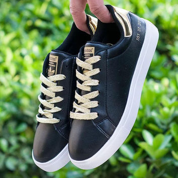 """Adidas"" Casual Flats Sneakers Sport Shoes"