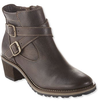 Women's Deerfield Boot, Ankle   Free Shipping at L.L.Bean