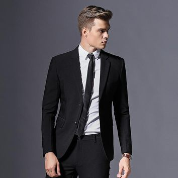 Sale Brand Mens Suit