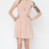 Lonely Hearts / Zip Back Tunic