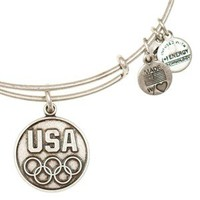 USA Iconic Bangle - Alex and Ani