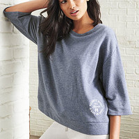 Crewneck Pullover - Supersoft Lounge - Victoria's Secret