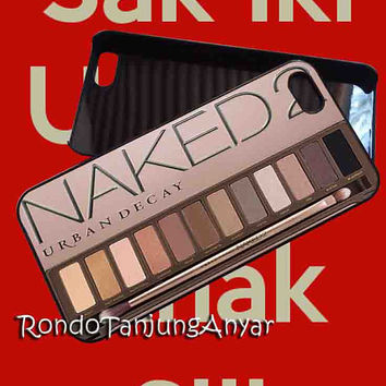 Naked 2 Girly Make Up
