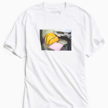 UO Artist Editions Joe Gallagher Milk Honey Tee | Urban Outfitters