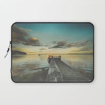 Dating Alice in wonderland Laptop Sleeve by HappyMelvin | Society6