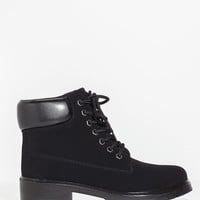 Trekking-01 Working Girl Boot