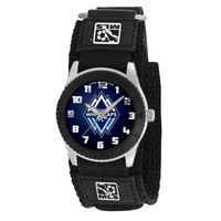 Vancouver WhiteCaps FC MLS Kids Rookie Series watch (Black)
