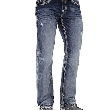 Rock Revival Icarian Straight Jean