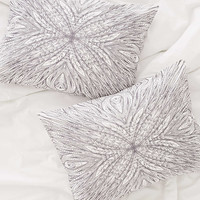 Plum & Bow Medallion Sham Set - Urban Outfitters