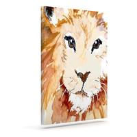 "Padgett Mason ""Leo"" Outdoor Canvas Wall Art"