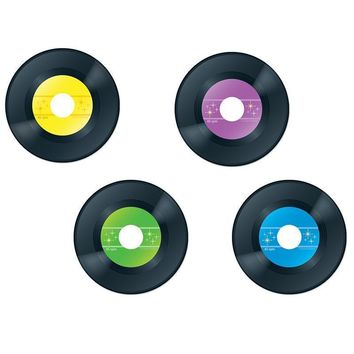 RECORDS ACCENTS