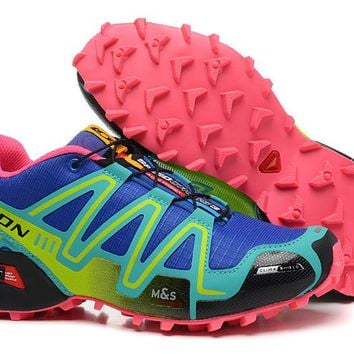 Women's salomon shoes cheap trail running shoes q_51745726_0001