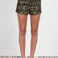 Henry & Belle Trouser Short Short