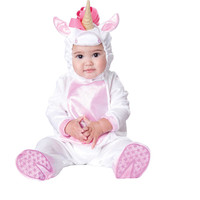 Magical Unicorn Halloween Costume - Infant Size 6-12 Months