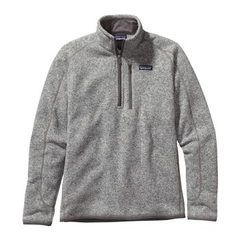 Better Sweater 1/4 Zip