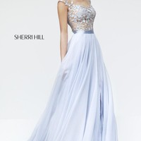 Sherri Hill 11151 Dress - NewYorkDress.com