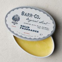 Barr-Co. Solid Perfume in Original Scent Size: One Size Fragrance