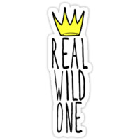 Real Wild One