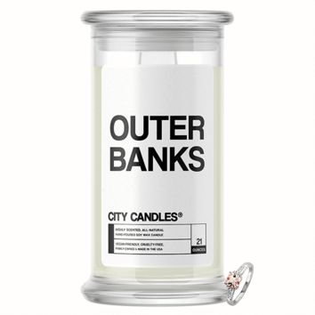 Outer Banks   City Jewelry Candle®