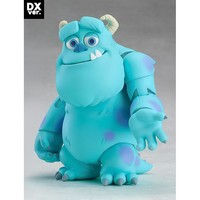 Monsters, Inc. Nendoroid : Sulley (DX Ver.) [PRE-ORDER] - HYPETOKYO