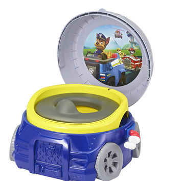 Baby Toilet Training Children Potty Trainer Seat Chair, Paw Patrol