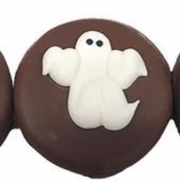 Halloween Ghost Chocolate Covered Oreo Gift
