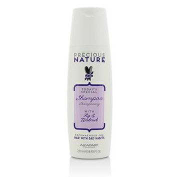 AlfaParf Precious Nature Today's Special Shampoo (For Hair with Bad Habits) Hair Care