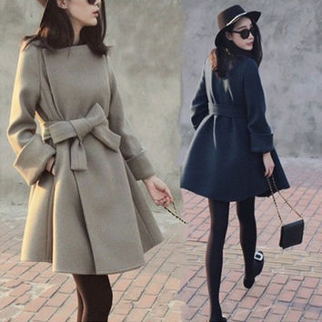 Autumn and winter new women 's hair aristocratic small fragrant wind autumn and winter [9374892042]