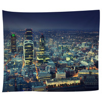 London City Tapestry