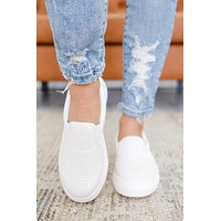 Mira Sneakers - Off White