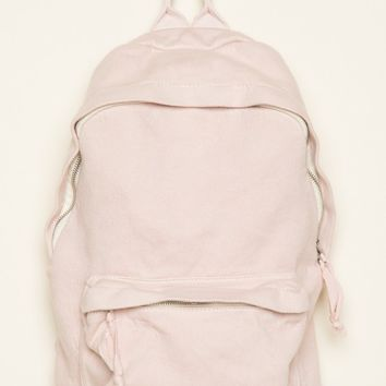 Pink Backpack - Bags & Backpacks - Accessories