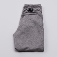 Flatspot - Diamond DL-LA Sweatpants Heather Grey