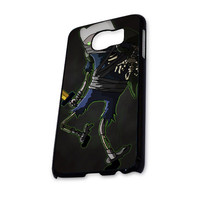 zombie finn protector Samsung Galaxy S6 Case
