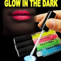 Glow In The Dark Lip ...